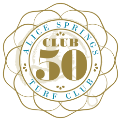 Alice Springs Turf Club - Club 50